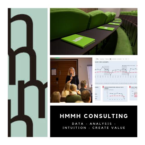 HMMH Consulting - Luo arvoa ihmislähtöisellä kulttuurilla